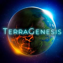 Profile pic for TerraGenesis