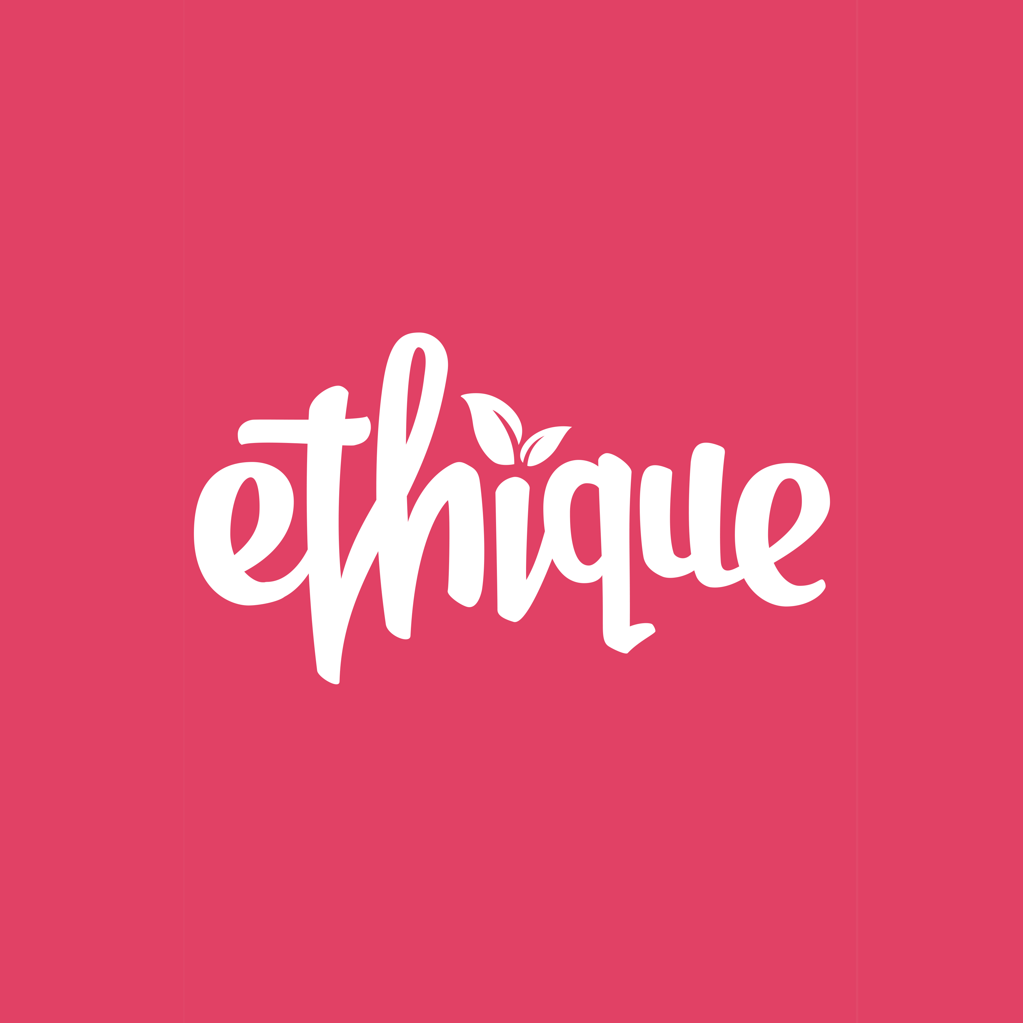 Profile pic for Ethique Limited
