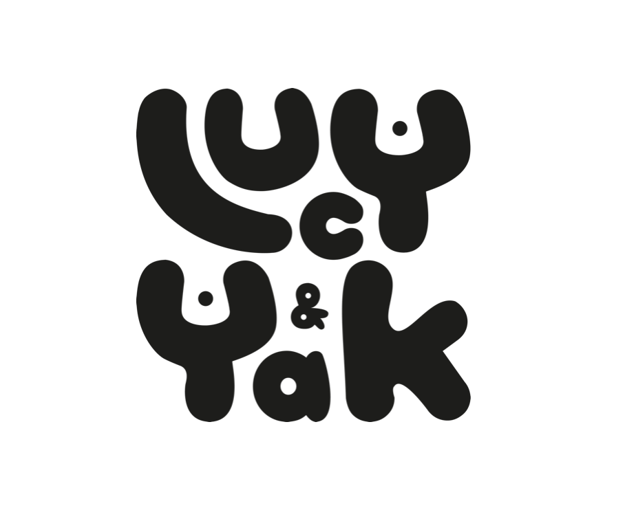 Profile pic for Lucy and Yak